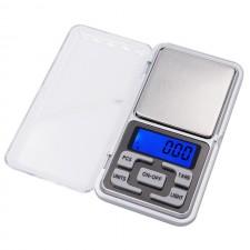 Электронные весы от 0,01 до 200 г